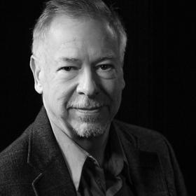 William Peterson  Co-producer, Audio Recordist, Sound & Script Editor