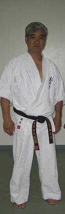 Me and Fujiwara Shihan July 2008.jpg
