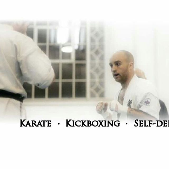 Come down and start your training today. Everyone gets a free week to see what we're all about!  #karate #kyokushin #kickboxing #winnipeg #devlindojo