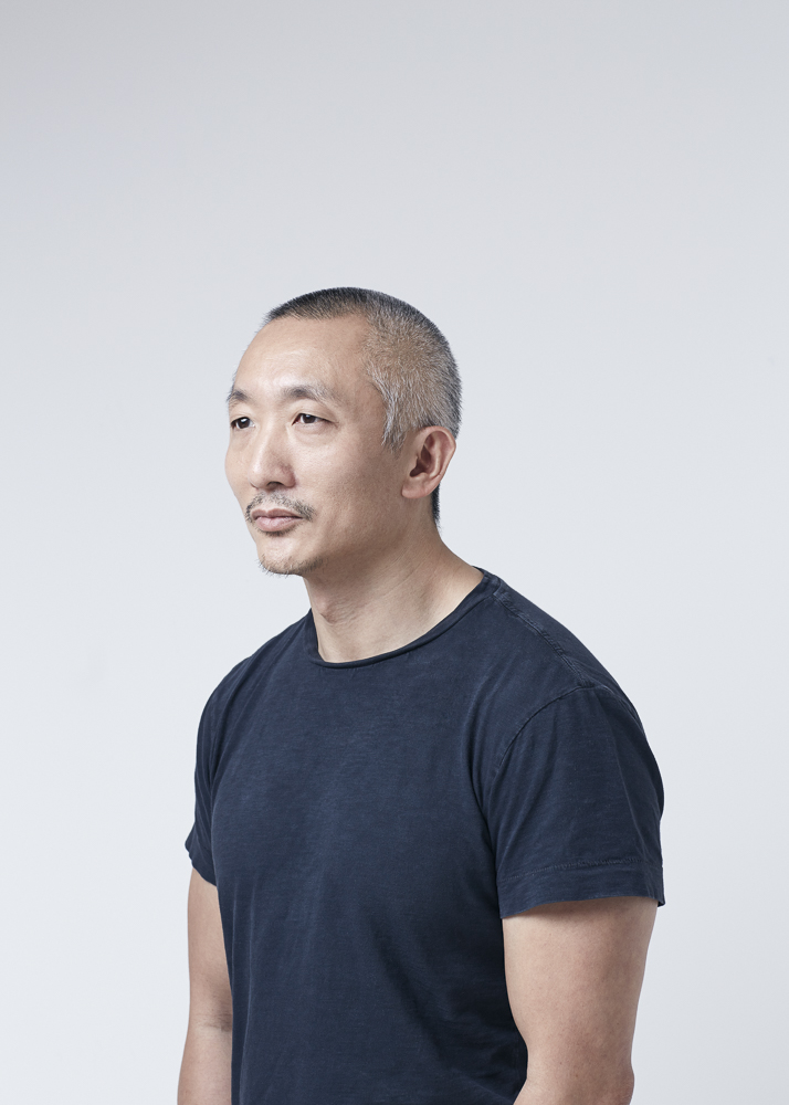 Jonathan Cheung - SVP of Global Design, Levi's.