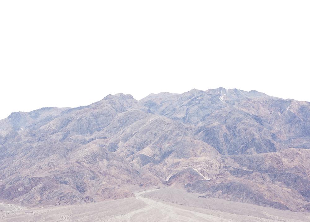 Death Valley - A Journey Through The Desert