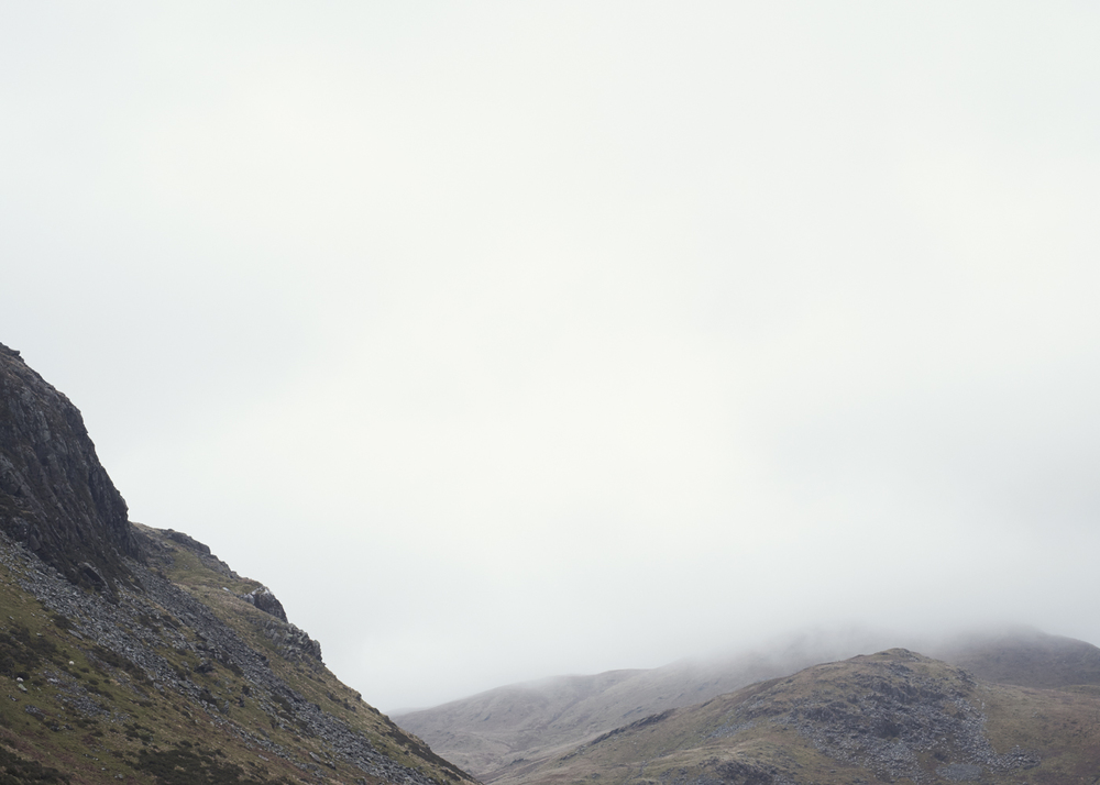 A series of images taken in Rhyd-uchaf, Snowdonia National Park, Wales.