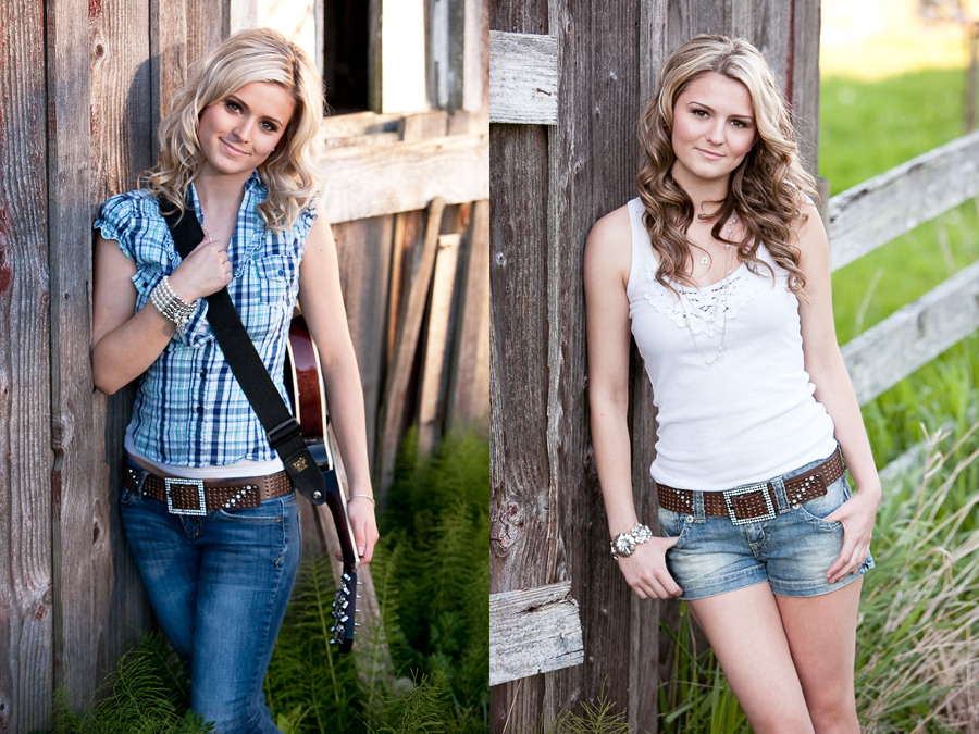 Had the pleasure to shot for the talented country duo Robyn and Ryleigh Gillespie's upcoming CD.