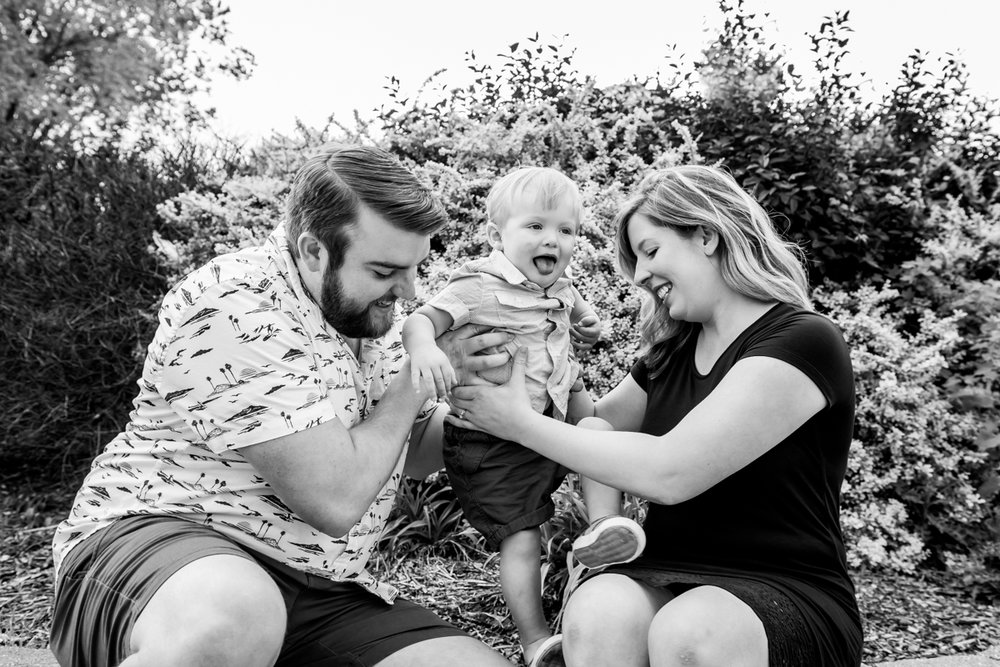 Indiana Family Photographer - MC