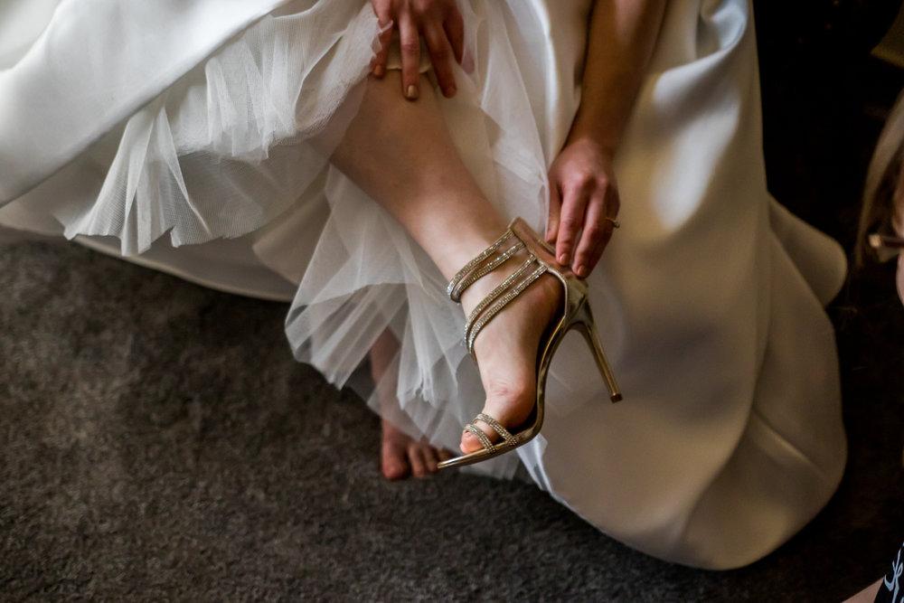 LaPorte Wedding Photographer