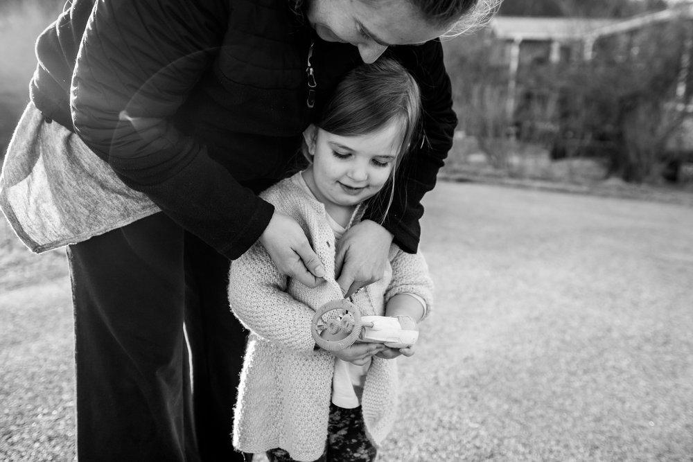 Indiana Family Photographer - M