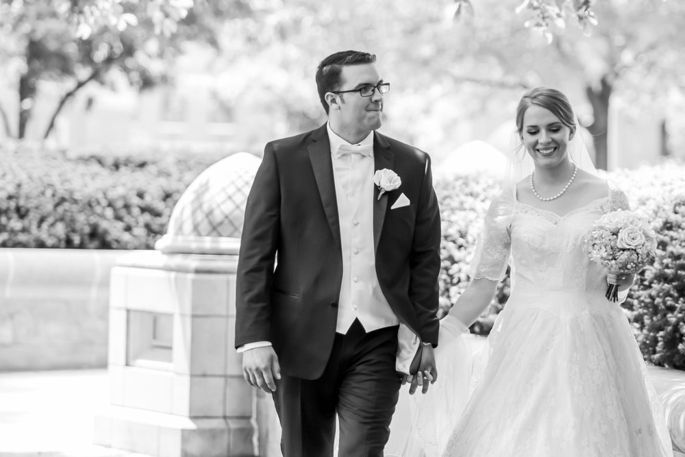 Lafayette Wedding Photographer