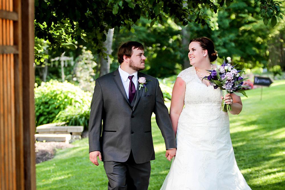 Avon Wedding Photographer