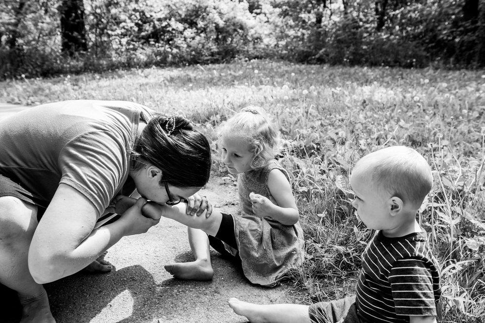Indiana Family Photographer - Verkamp