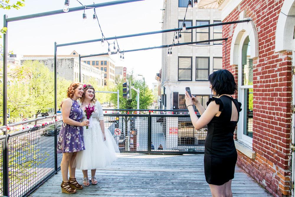 Indiana Wedding Photographer - S
