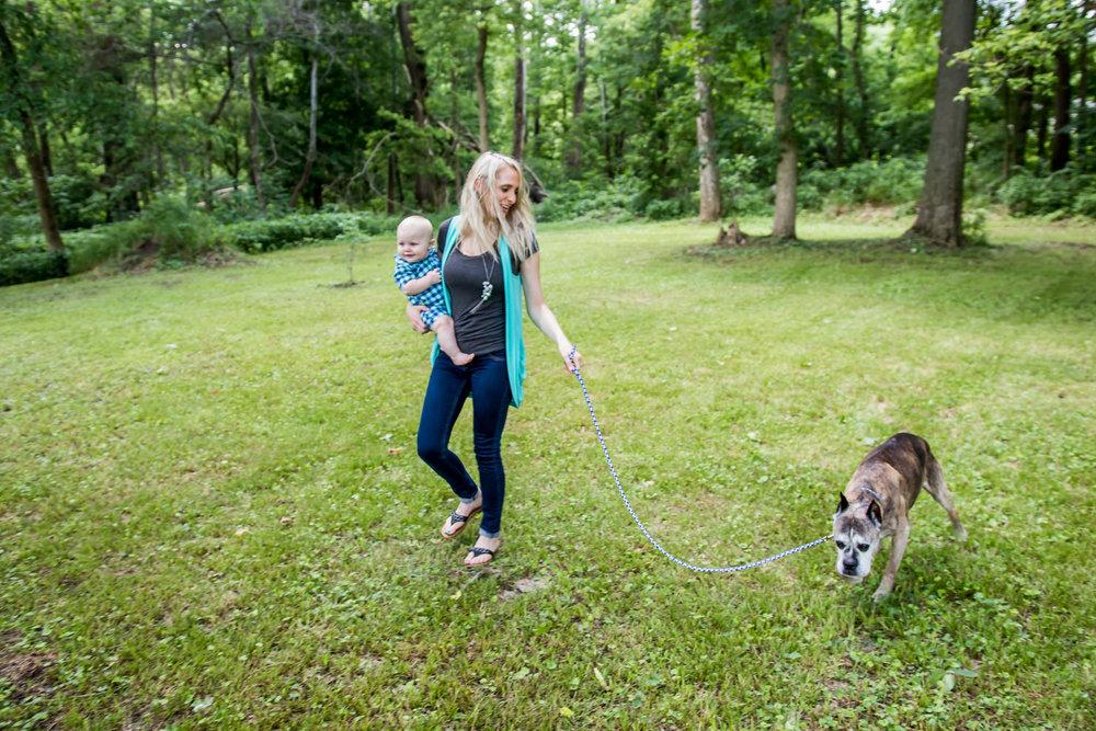 Muncie Pet Photographer - D