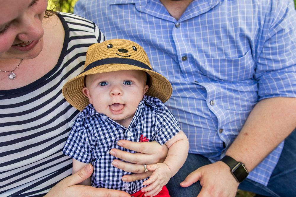 Indiana Newborn Photographer - 4
