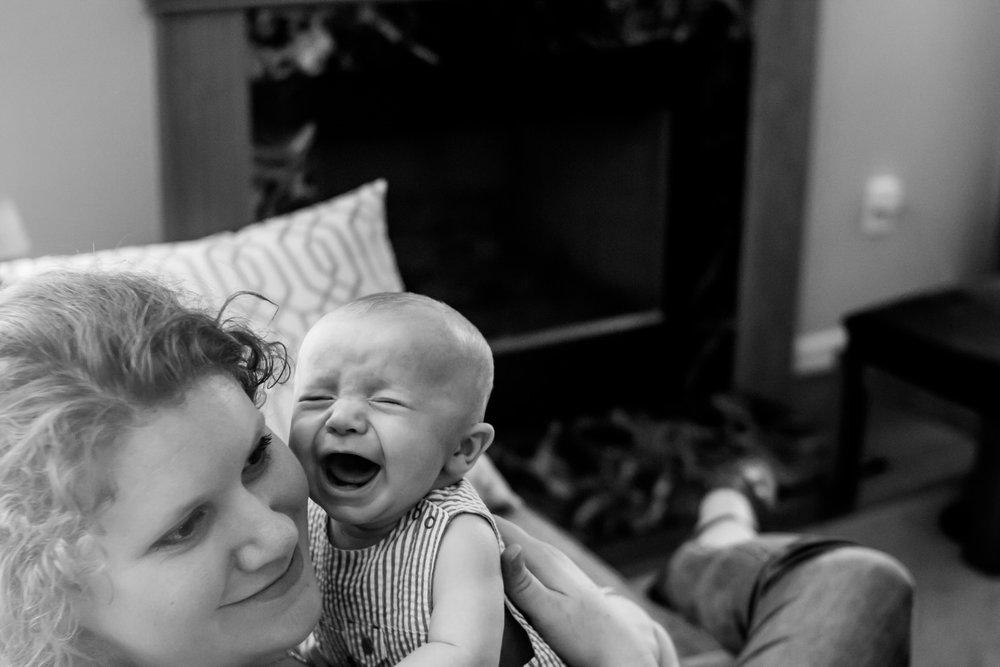 Indiana Newborn Photographer - 7