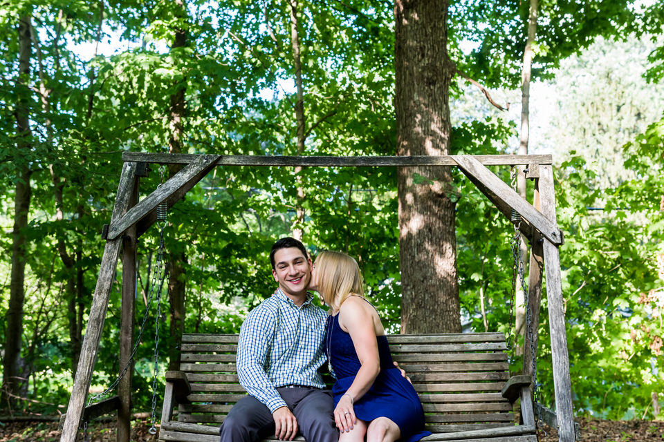 Lafayette Engagement Photographer - R