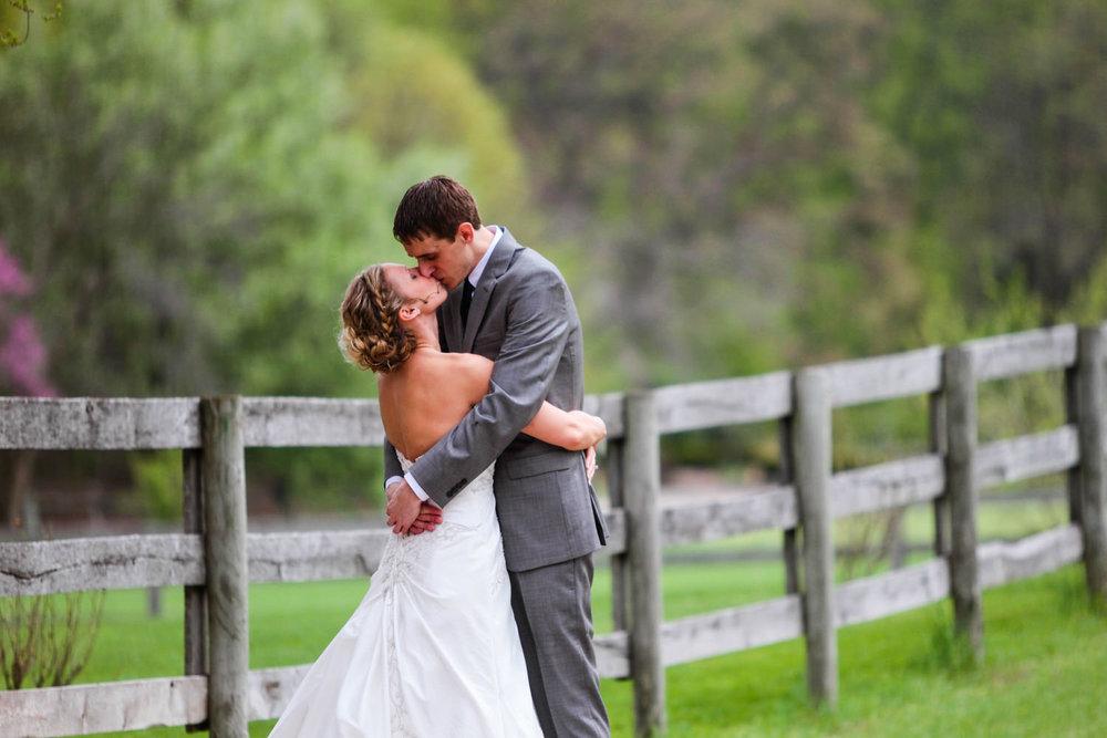 Patchwork Quilt Inn Wedding Venue