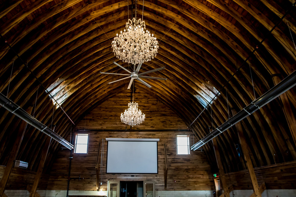 Fort Wayne Wedding Venue | Sylvan Cellars