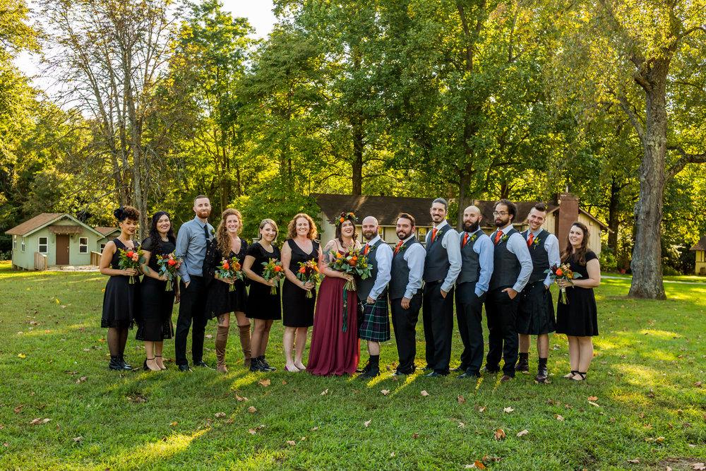 Indiana Wedding Photogrpaher