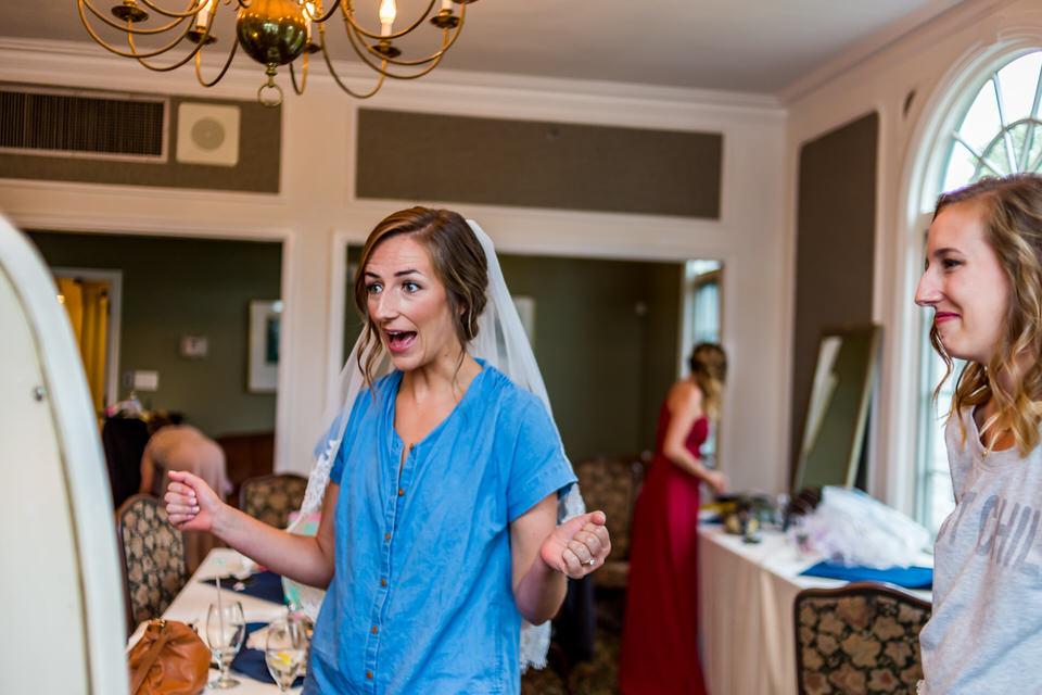 Dayton Wedding Photos - 5