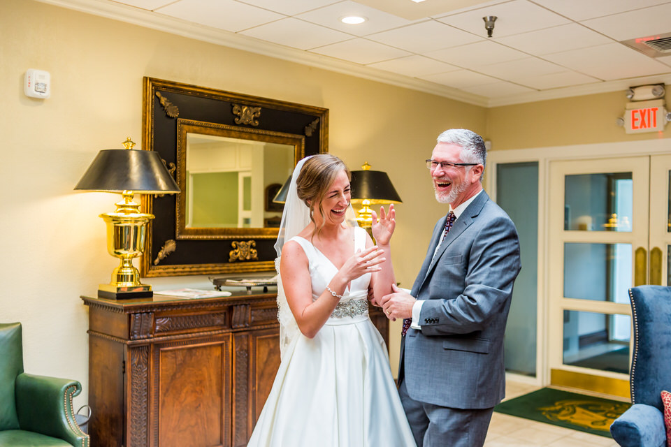 Dayton Wedding Photos - 6