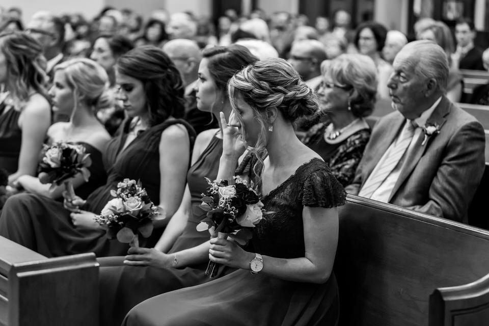 Dayton Wedding Photos - 4