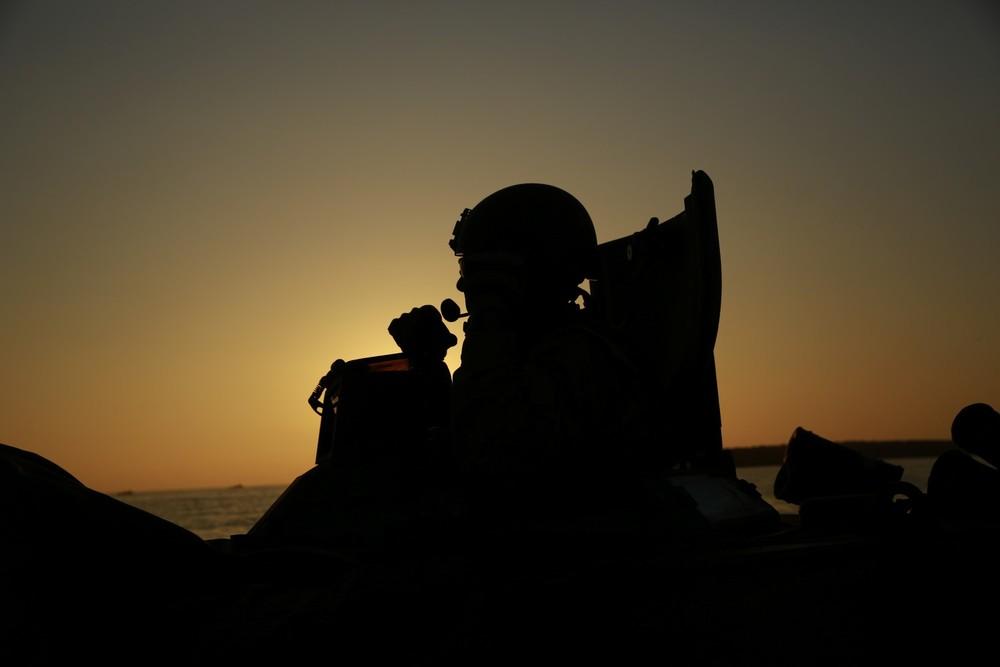 Marine at sunset.JPG