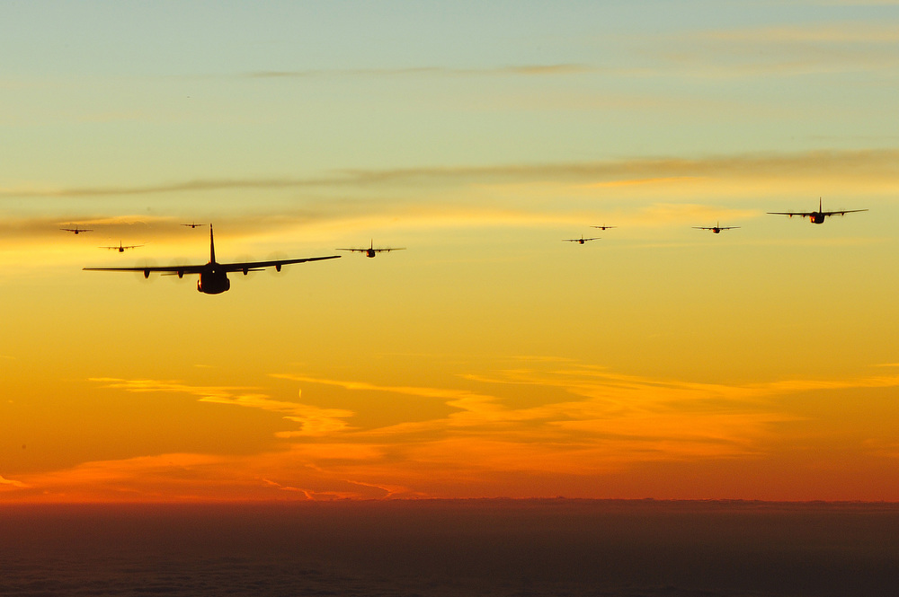 U.S. Air Force photo by Senior Airman Stephen J. Otero