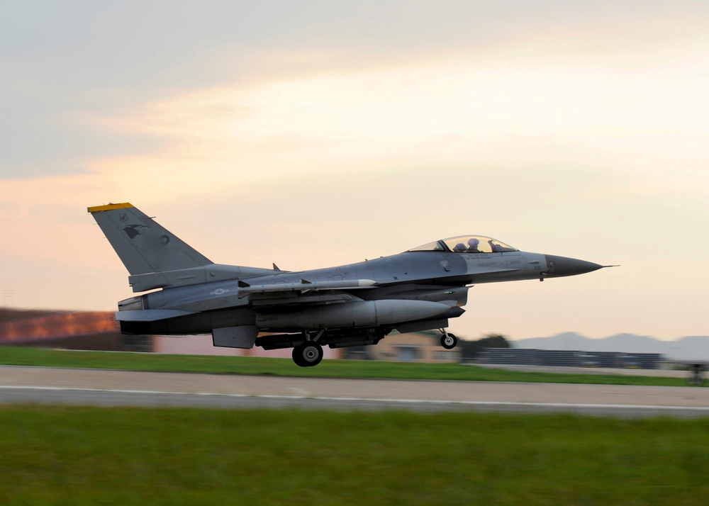 U.S. Air Force photo by Staff Sgt. Jessica Haas