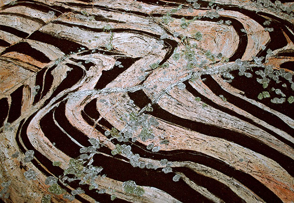 Geology of Georgian Bay