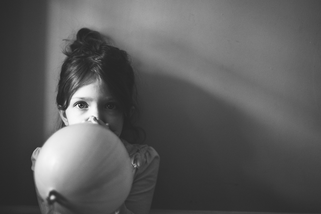 Black and White Portrait Mini Sessions | Atlanta Mini
