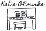 Katie O'Rourke, Pianist and Teacher