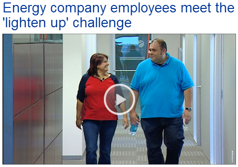 Enduralife Nutrition helps 100 employees at Stream Energy reach their health and wellness goals.