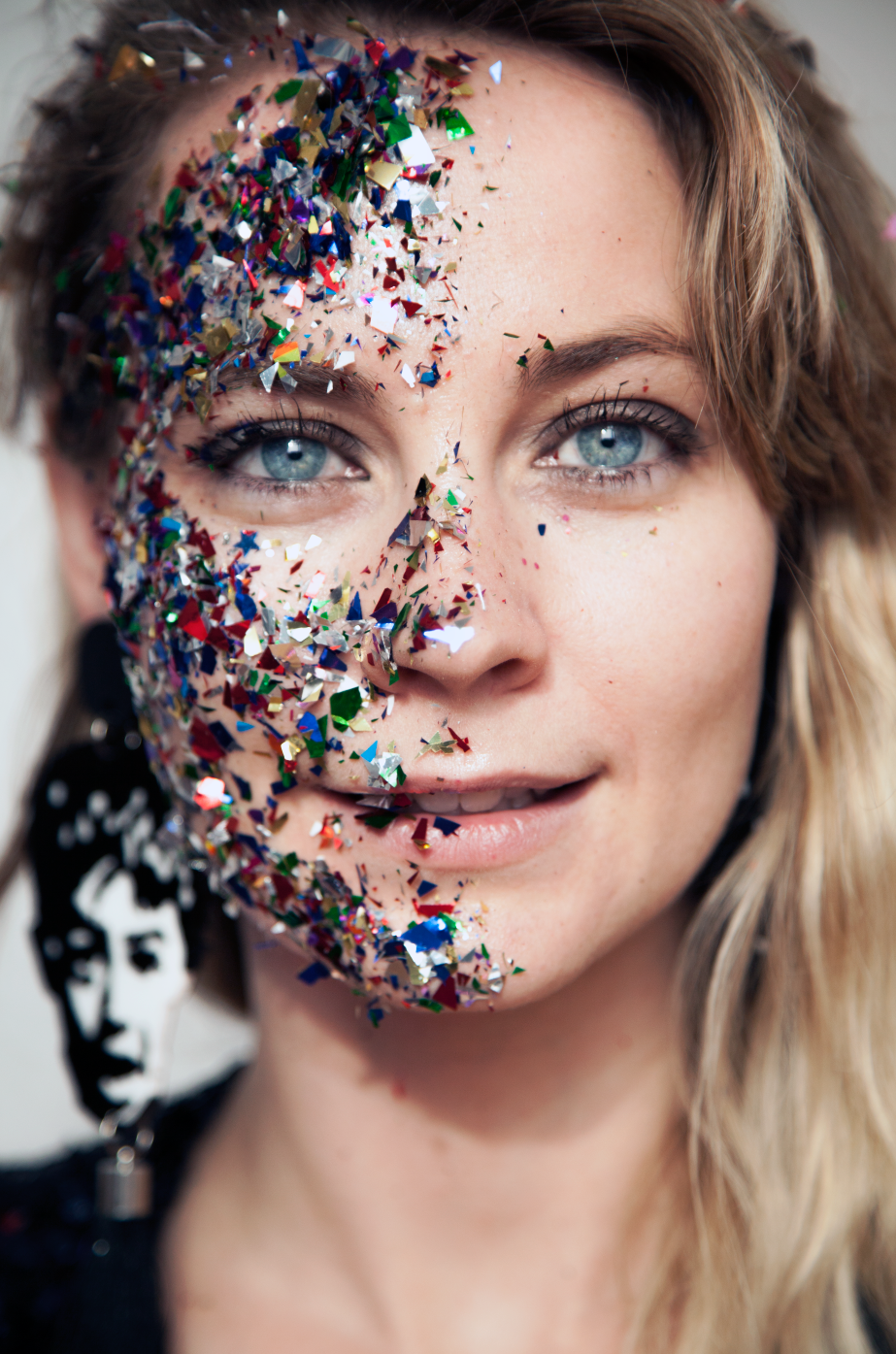@ THE CONFETTI PROJECT//JELENA ALEKSICH