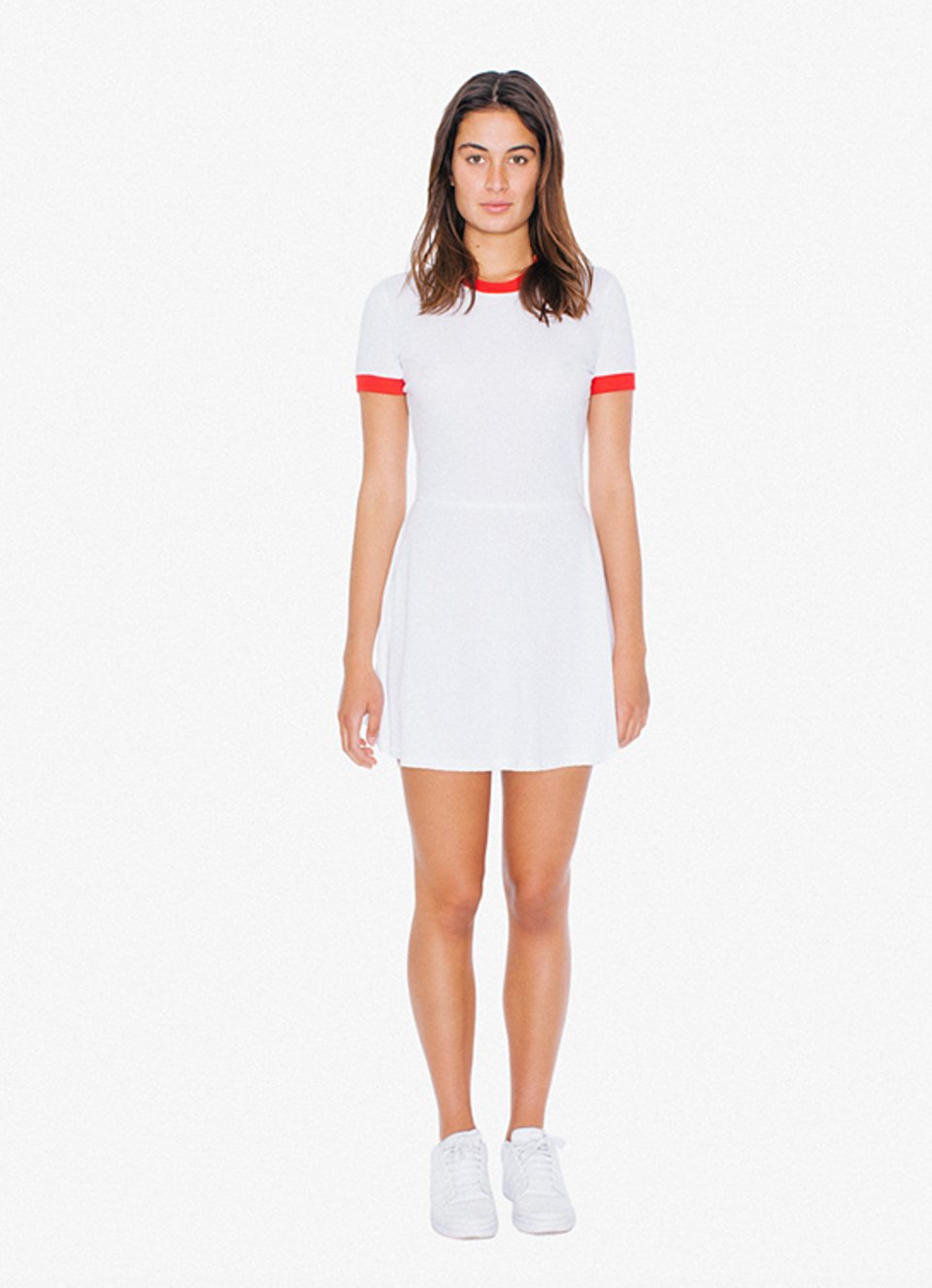 Ringer T-Shirt Dress $16 / I bought this as I need more golf outfits to wear