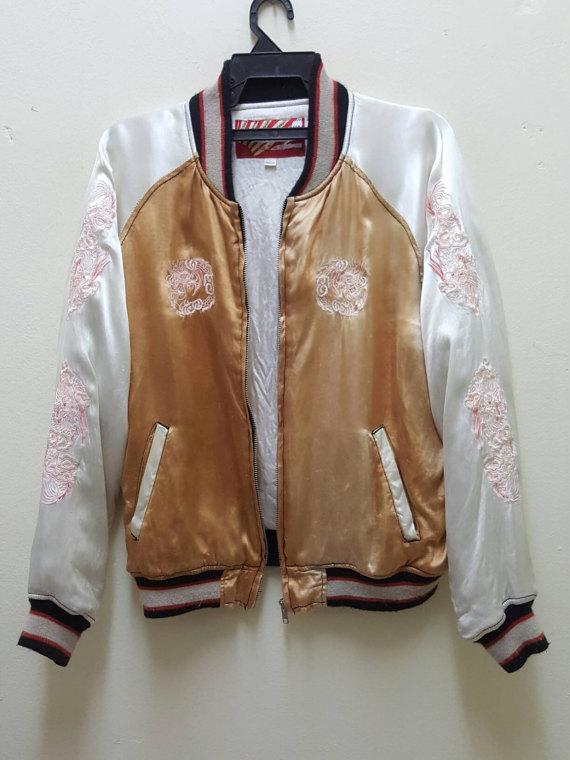 Sakajan Jacket  / Etsy / $96