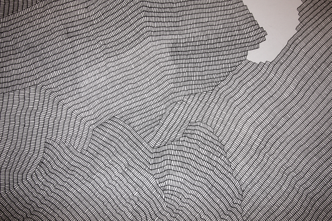 Spill 3 (detail)