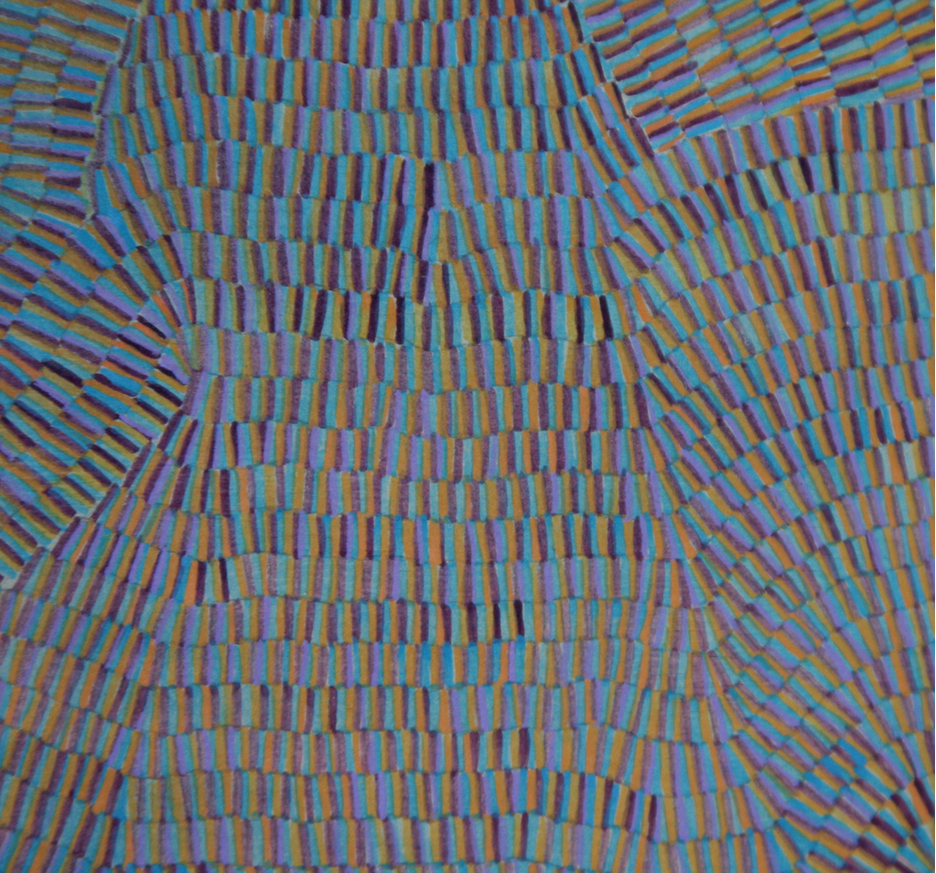 Phase shift (detail)