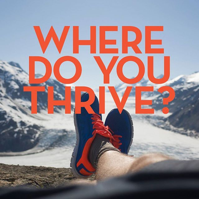 We want to hear from our community! Share where you thrive, tagging us @thrivecare  and three friends. Use the hashtag #whereithrive and we'll feature our favorite on Sunday. A 50% coupon awaits this featured thriver! - - - - - #thrivecare #giveaway #giveaways #freebies #adventure #travelgram #instagood #naturalskincare #skincare #whereithrive #owntheday #adventureawaits #optoutside #travelphotography #outdoors #outdoorphotography #running