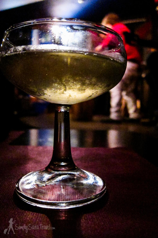 Cava - Spanish sparkling wine, made like Champagne