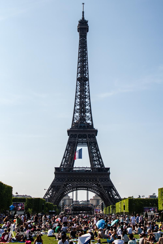 How to celebrate bastille day 2014 in paris simply sara - Chambre d hotes paris bastille ...
