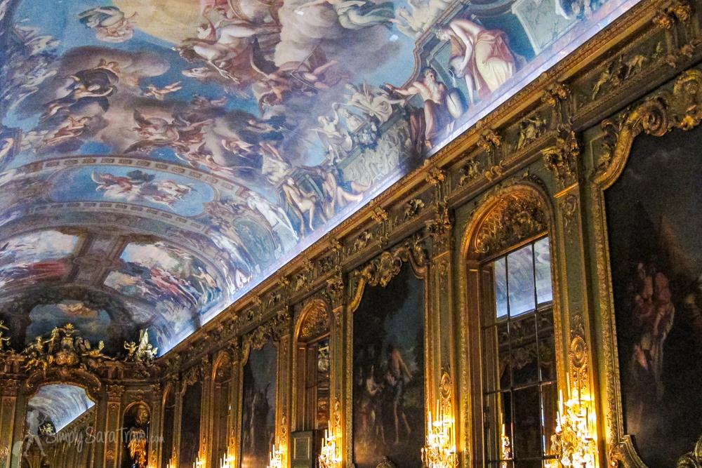Hôtel de Toulouse / Banque de France, Paris