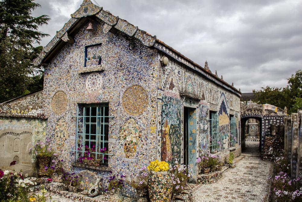 La Maison Picassiette, Chartres, France