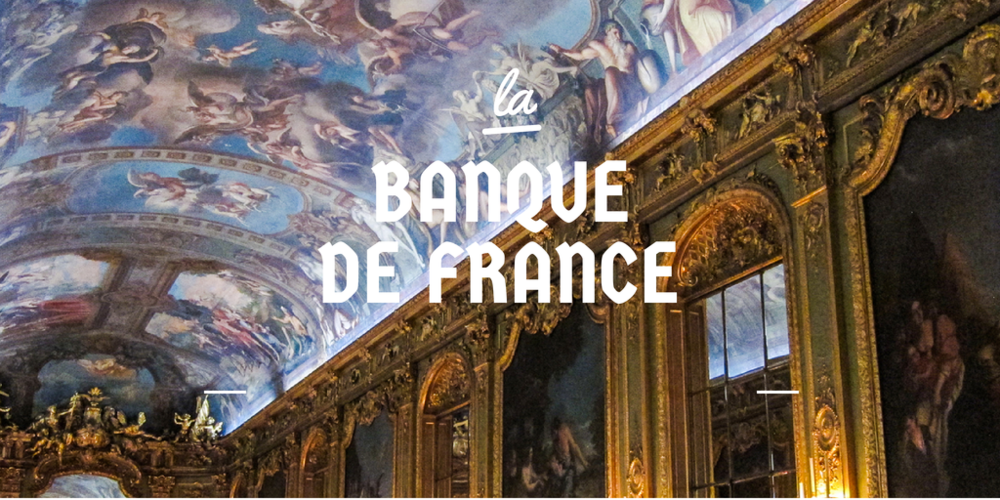 An Inside Peek Of The Banque De France Simply Sara Travel
