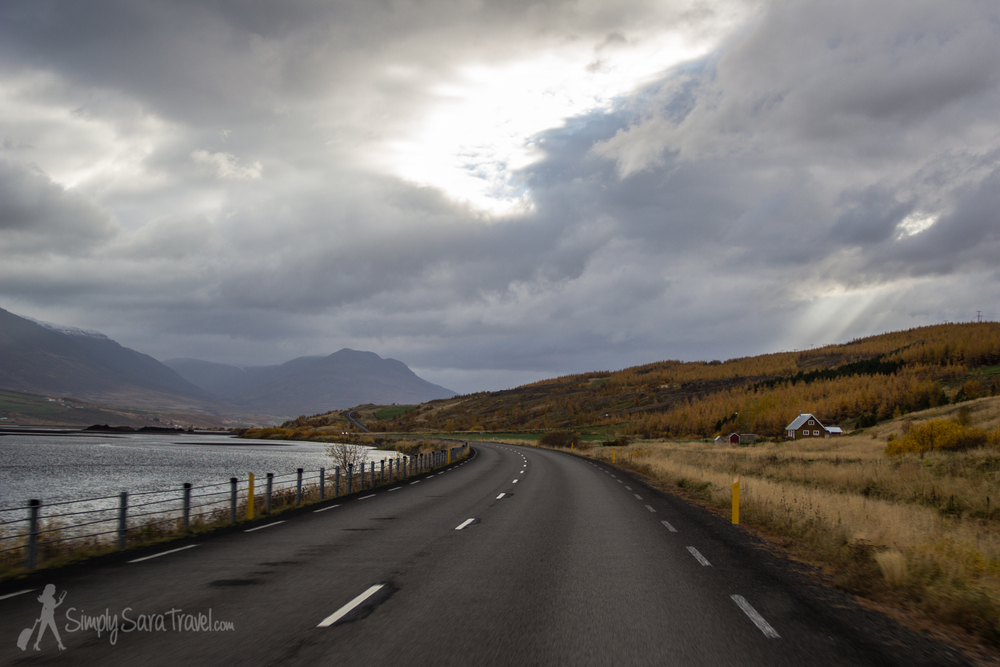 October was a bit cold, but a great time to see Iceland glowing in bright autumnal hues.