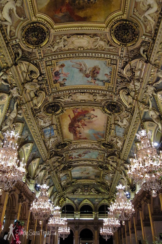 Salledes fêtes ofHôtel de Ville, Paris, France