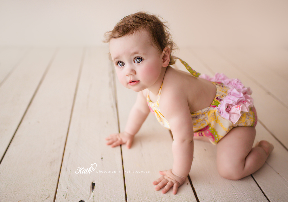 Melbourne Baby Photographer
