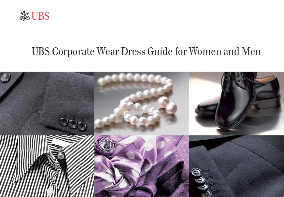 UBS do Dressing Up — Mental Crumble