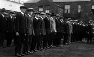 Hull Volunteers