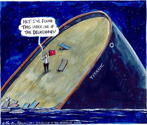 Douglas Carswell defects to UKIP