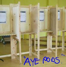 Aye Pods