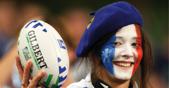 Remind me again, why is everyone whinging about French rugby.......... looks in great nick to me.